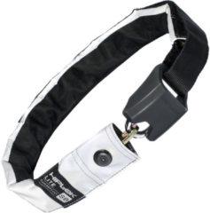 Hiplok Lite Superbright Fietsslot zwart Lengte 750 mm