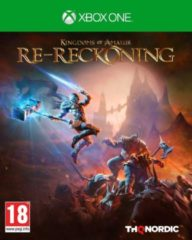 Thq Nordic Kingdoms of Amalur Re-Reckoning - Xbox One