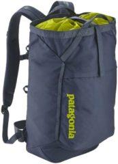 Blue Patagonia Linked 28L Backpack