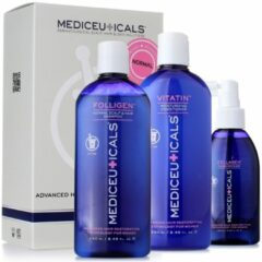 Mediceuticals - Normal Kit For Women