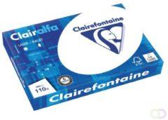 Clairefontaine Clairalfa presentatiepapier A3, 110 g, pak van 500 vel