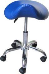 Eyepower Kosmetikhocker EPR-MST-404 Blau