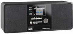Imperial DABMAN i200CD Tafelradio met internetradio DAB+, FM Bluetooth, DLNA, WiFi, Internetradio, AUX Geschikt voor DLNA Zwart