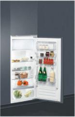 Whirlpool ARG86121 inbouw koelkast 122 cm met diepvriesvak en sleepdeur montage