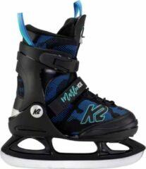 Blauwe K2 Marlee Ice Girl's