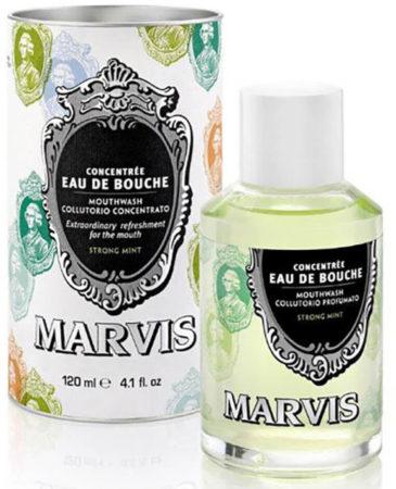 Afbeelding van Marvis Concentrated Eau de Bouche Mouthwash (120ml)