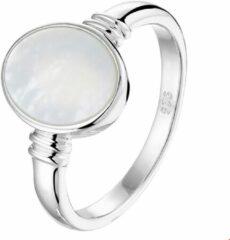 Zilveren Quickjewels huiscollectie Selected Jewels Ring 1328100 (Maat: 17)