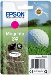 EPSON Cartuccia originale 34 magenta C13T34634020