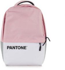 Balvi rugzak Pantone 25 liter polyester roze