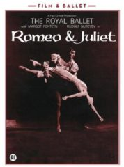 Homescreen Film & Ballet - Romeo & Juliet
