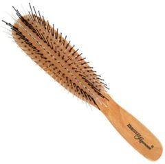 Bruine Hercules Sägemann - Scalp Brush - 8310 - Hout