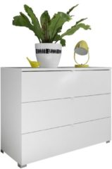 Pesaro Mobilia Commode Ottica 104 cm breed in mat wit