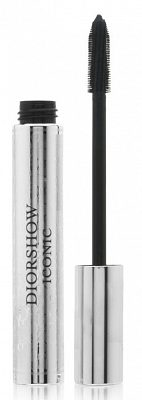 Afbeelding van Christian Dior Diorshow Iconic Lash Curler mascara #090 Noir Black (10 ml)