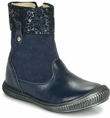 Blauwe Laarzen GBB ORANTO