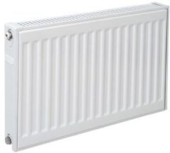 Plieger paneelradiator compact type 11 500x400mm 312W wit 7340438