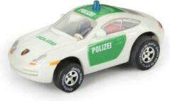 Groene Darda Porsche 'Politie'