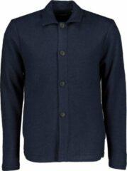 Matinique Vest - Slim Fit - Blauw - XXL