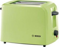 Bosch Kleingeräte+HT TAT3A016 matcha-gn - Toaster CompactClass TAT3A016 matcha-gn