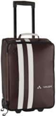New Islands Tobago 35 2-Rollen Trolley 54 cm Vaude mocca