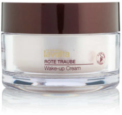 Lavolta Rote Traube Wake-up Creme