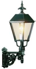 KS Verlichting Vierkante wandlamp Zandvoort nostalgie KS 1228