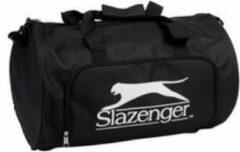 Slazenger sporttas 50*30*30cm zwart handbagage