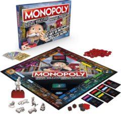 Hasbro bordspel Monopoly Verliezerseditie (BE)