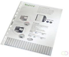 Showtas Leitz 4704 4-gaats PP 0.10mm nerf