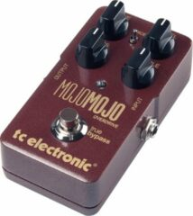 TS Electronic TC Electronic MojoMojo Overdrive overdrive pedaal