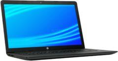Notebook 17-by0002ng (4AR20EA) HP Schwarz