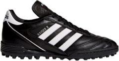 Witte Adidas Originals Adidas Kaiser 5 Team Turf - Voetbalschoenen - Heren - 9 - Zwart