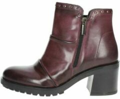 Rode Low Boots Marko' 857020