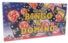 Toi-Toys Toi Toys Domino Bingospel