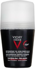 L'Oreal Deutschland GmbH VICHY Homme Deo Roll On Anti Transpirant 72h