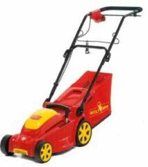 Rode WOLF-Garten A 340 E Elektrische Grasmaaier - 1400 W - 34 cm maaibreedte - 30 liter opvangbak - centrale hoogte-instelling