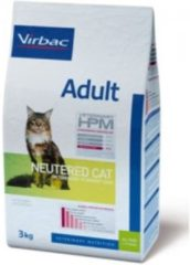 HPM Veterinary Virbac HPM - Adult Neutered Cat 7KG