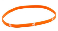 Brabo Hockey Brabo - Haarbandjes - One Size - Roze