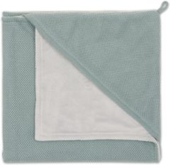 Groene Baby's Only Baby's Only Omslagdoek Classic Stone Green
