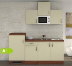 Flex-Well Küchenzeile G-210-1602-000 Sienna 210 cm