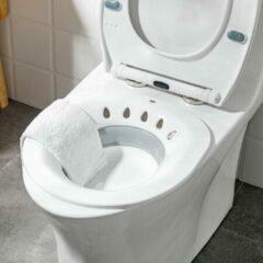 Yoni Producten® Yoni stoom stoel- Vaginaal stomen- Natuurlijke intieme zone verzorging- V steam bidet
