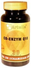 Artelle Co Enzym Q10 100mg Capsules 30st