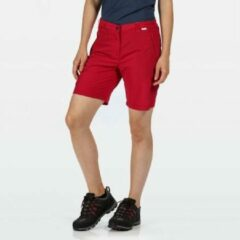 Regatta - Women's Chaska II Walking Shorts - Outdoorbroek - Vrouwen - Maat 42 - Roze