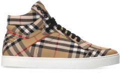 Sneakers Burberry Mf Reeth Hi