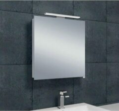 Ced'or luxe spiegelkast met LED verlichting 60x60x14cm CD384150