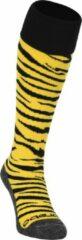 Brabo - BC8300D Socks Tiger - Tiger - Vrouwen - Maat 31-35