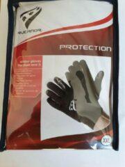 Zwarte Rucanor handschoenen