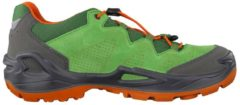 Outdoorschuhe Diego GTX Low 350154-7002 Lowa grün/orange
