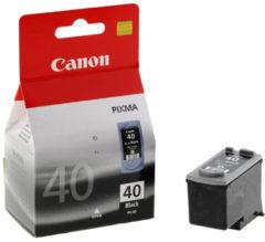 CANON Cartuccia originale PG-40 nero 0615B042