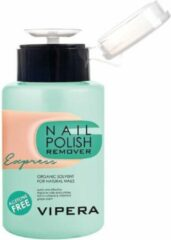 Vipera - Nail Polish Remover Express Acetone-Free Remover Is Chitchok From Vitamin E 175Ml
