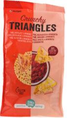 Terrasana Triangles Maes Boekweit en amarant 80 Gr